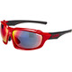 UVEX sportstyle 710 Glasses red black